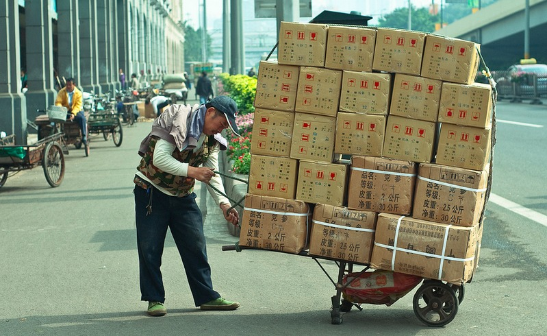 As ecommerce booms across Asia, Easy Ship wants to make logistics less painful