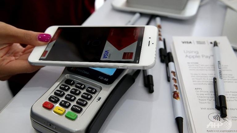 Financial technology booms as digital wave hits banks, insurance firms