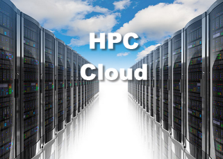 HPC Appliance Computing Goes Virtual