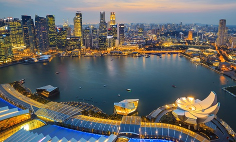 E-Government Successes In Singapore, It Takes Just Minutes to File Your Taxes